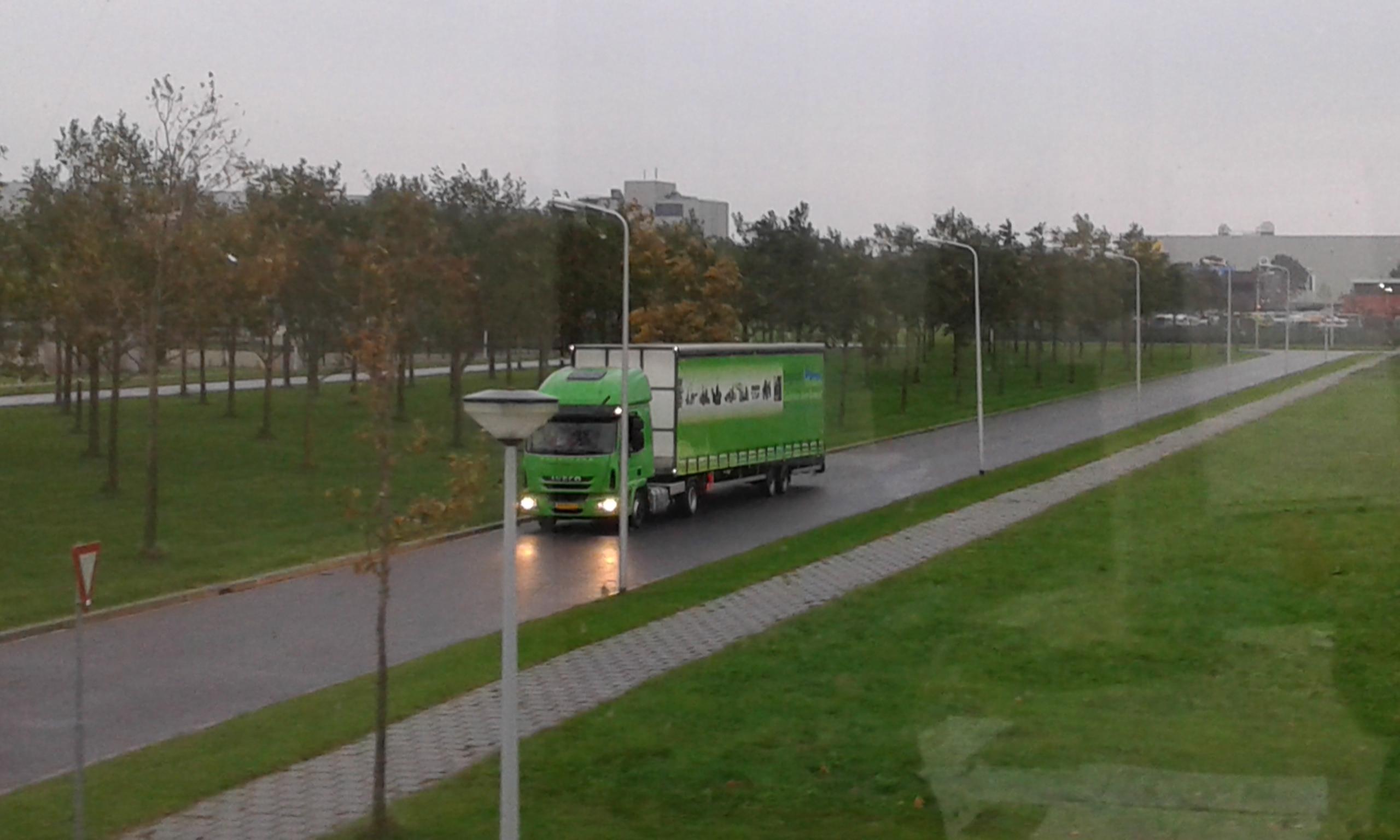 Engeldot bereikt heel Nederland